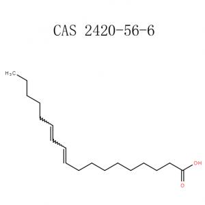 Compre ácido linoléico conjugado (CLA) em pó (2420-56-6) - Fabricantes e Fábrica