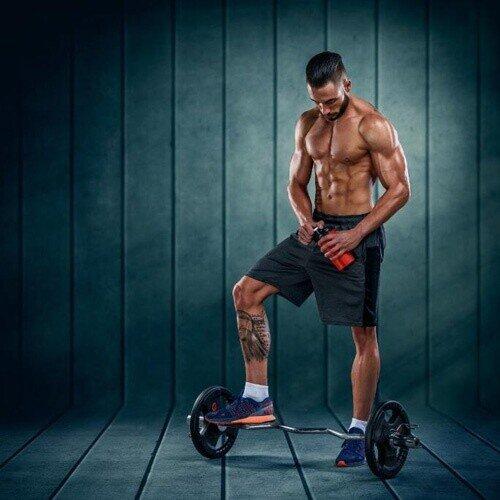 tut bodybuilding Blueprint - Rinse And Repeat