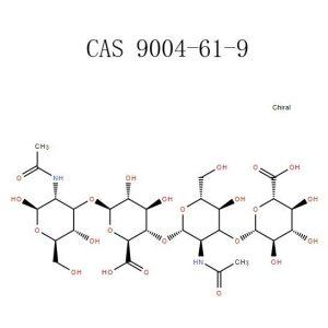 შეიძინეთ ჰიალურონის მჟავის ფხვნილი (9004-61-9) hplc≥98% - Wisepowder