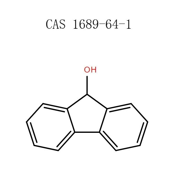 هائيڊروفينل (9-فلورينول) (1689-64-1)