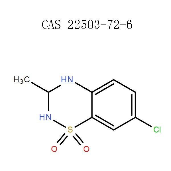IDRA-21 پاؤڊر خريد ڪريو (22503-72-6) hplc≥98٪ - Nootropics Wisepowder