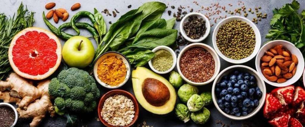 Efeitos sobre a saúde do licopeno 丨 O segredo da longevidade 2019
