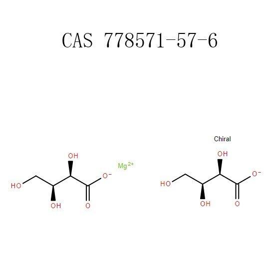 L-treonato de magnésio (778571-57-6)