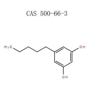 Аліветол (3,5-гидроксипентилбензол) парашок (500-66-3)