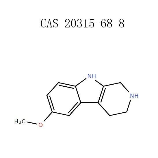 پنولين پاؤڊر خريد ڪريو (20315-68-8) hplc≥98٪ - Nootropics Wisepowder