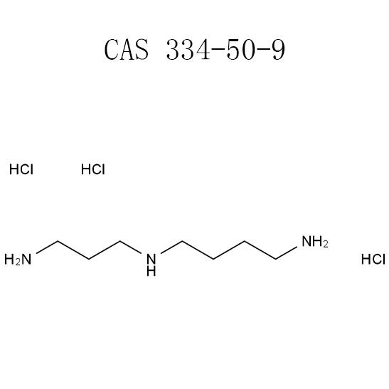 Spermidine trihydrochloride 334-50-9